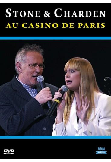 Stone et Charden : l'intégrale au Casino de Paris