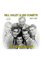 Bill Haley - 1953-1962 : Rock around the clock