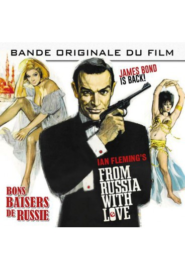 From Russia with Love (Bons Baisers de Russie)