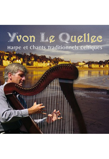 Harpe et chants traditionnels celtiques