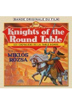 Knights of the round table (Les chevaliers de la table ronde)