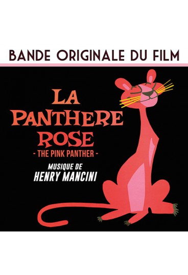 La Panthère rose (The Pink Panther)