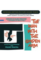 L'homme au bras d'or (the man with the Golden Arm)