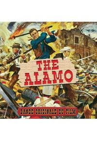 The Alamo - Bande originale du film
