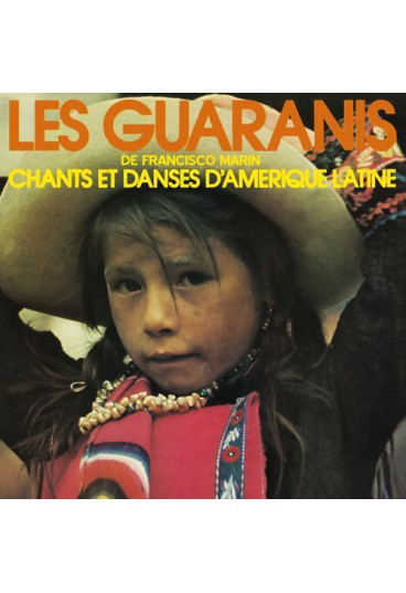 Chants et danses d'Amérique latine
