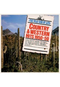 Country & western - Hits 1950-59