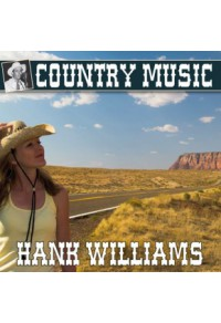Country music - Hank Williams
