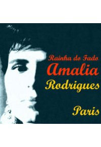 Rainha do Fado - Paris