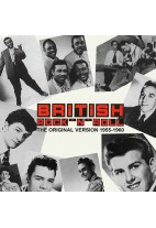 British rock 'n' roll Original 1955-1960