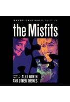 The Misfits and other themes