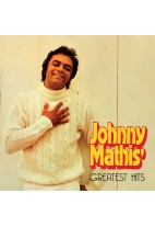 Johnny Mathis' Greatest Hits