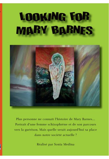 Looking for Mary Barnes