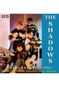 The Shadows : Intégrale 1959-1962