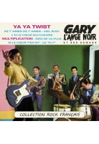 Ya ya twist - Collection Rock Français
