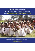Anthologie de la musique traditionnelle de Papouasie occidentale