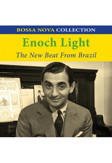 The new beat from Brazil