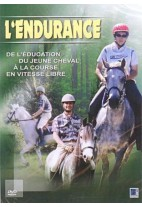 Equitation : L'endurance